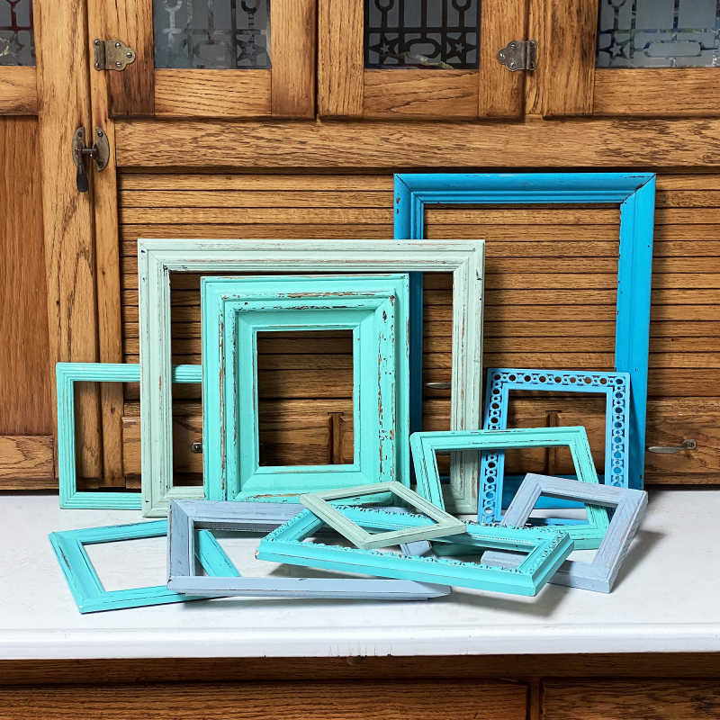 Picture frame lot