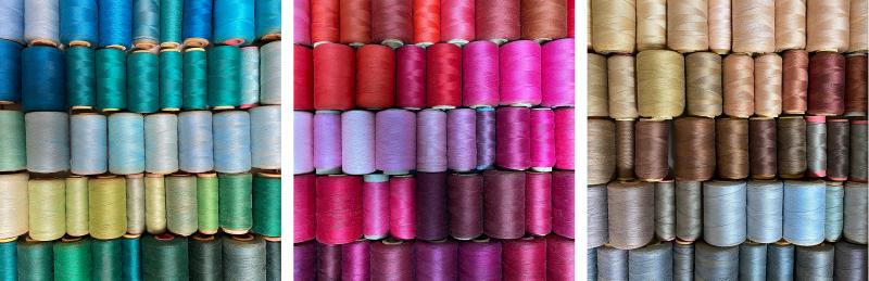 Thread lot