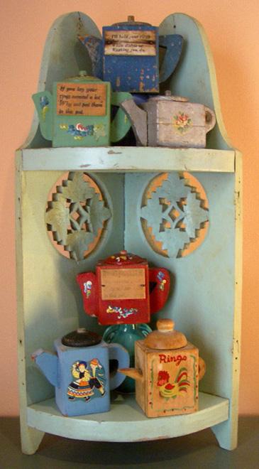 Ringboxes