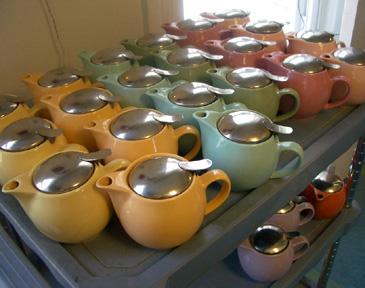 Teapotarmy