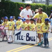 Teeball
