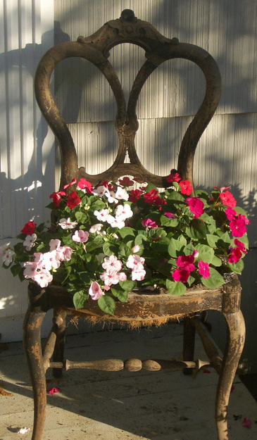 Chairplanter