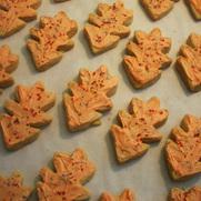 Leafcookies