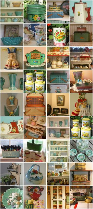 Collectionsmosaic