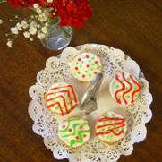 Xmascupcakes