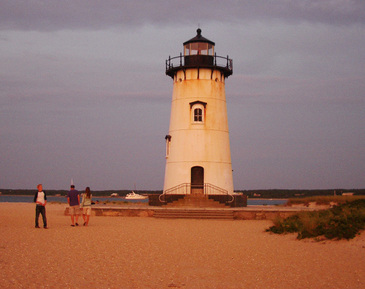 Lighthousetrio