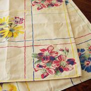 Sqflowercloth