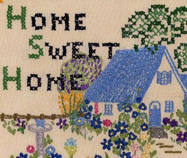 Sweethomedetail